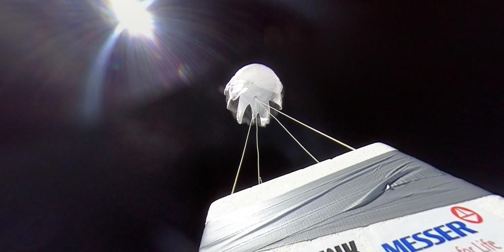 Űrbatyu II Bakonyi Csillagászati Egyesület